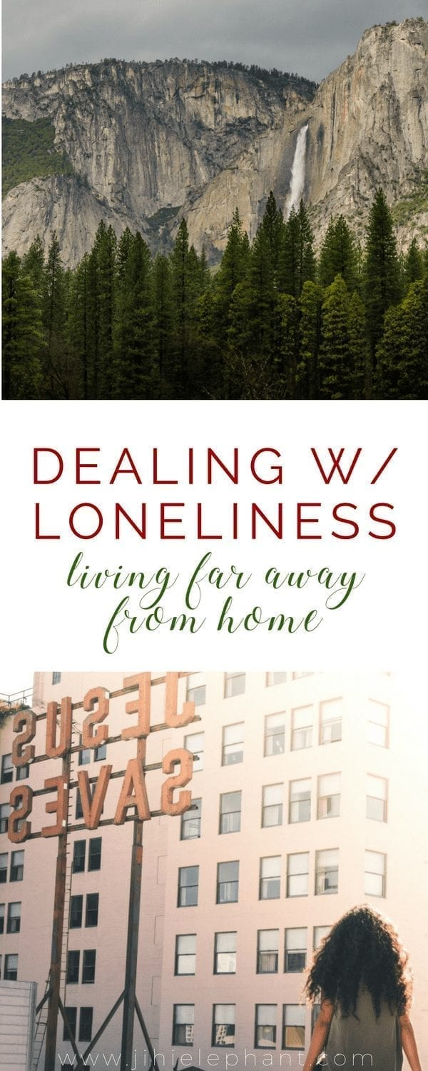 Dealing with Loneliness: Living by Yourself Far Away from Home, Family, and Friends