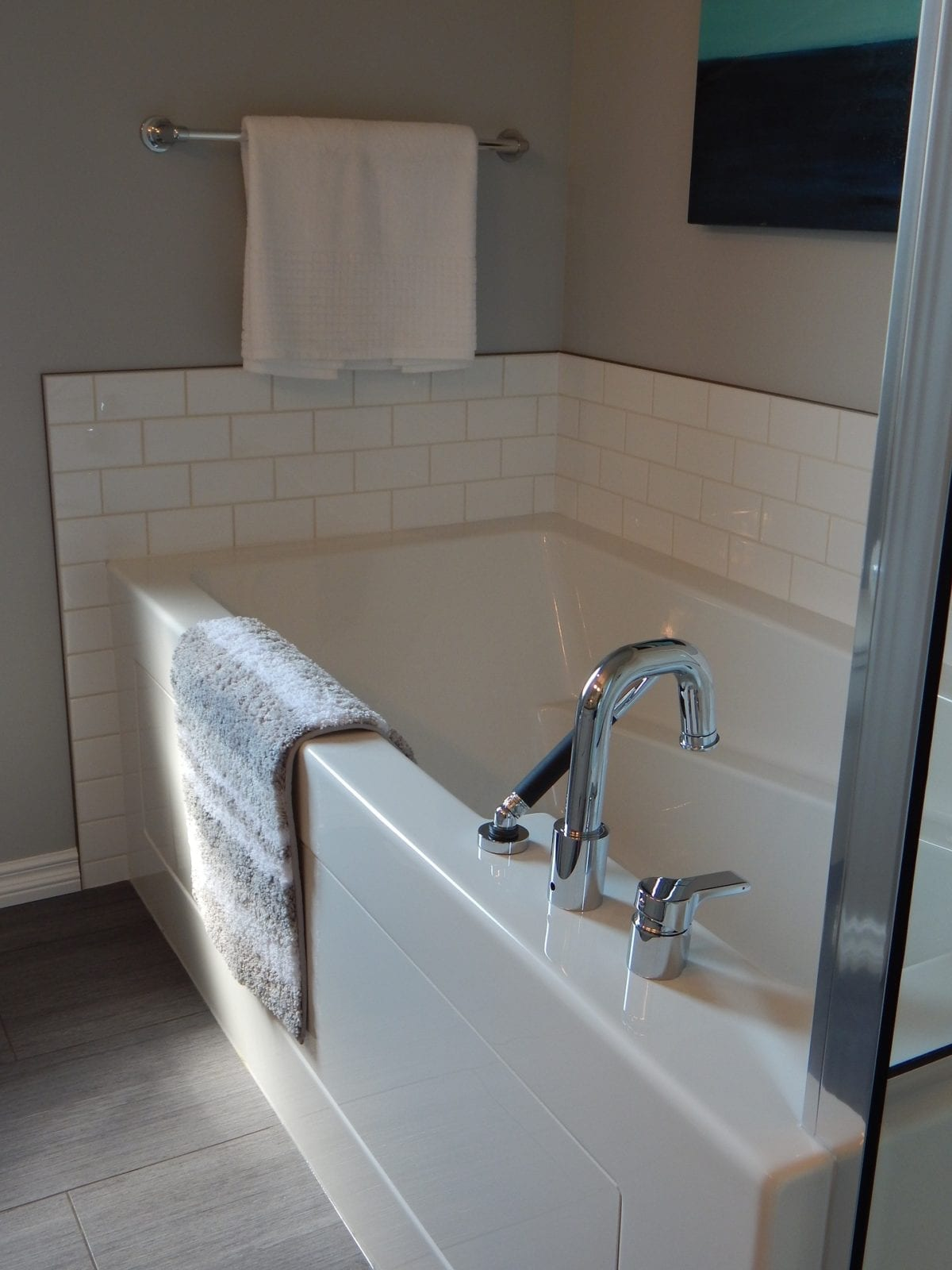How to Create the Most Relaxing Bathroom