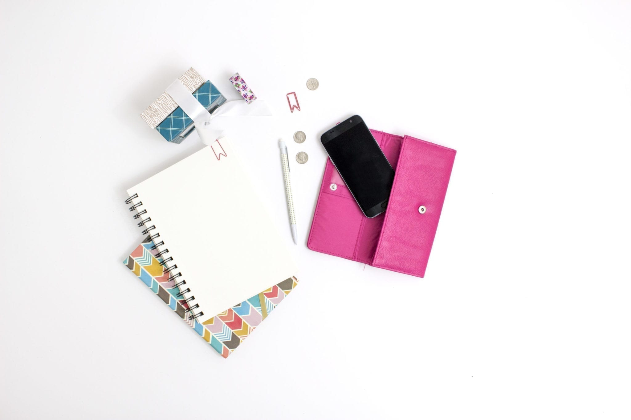 4 Steps to A More Organized Financial Life