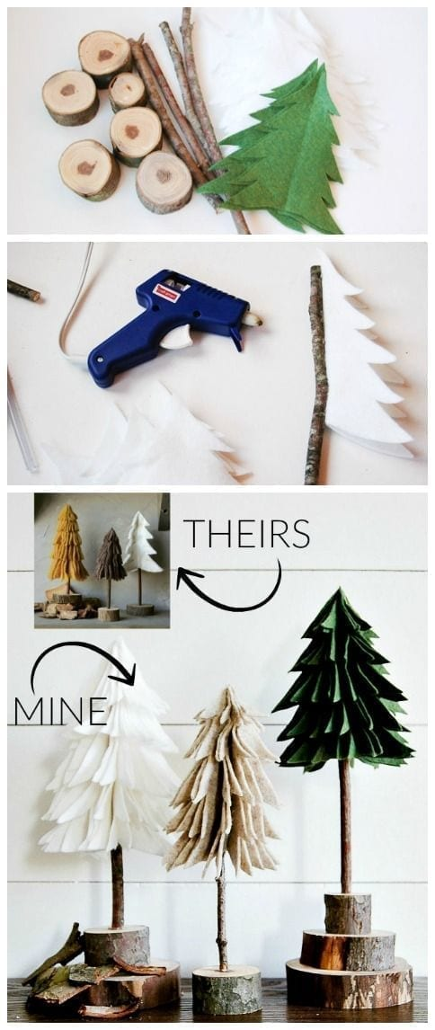 Beautiful Holiday Quotes + DIY Holiday Decoration Ideas