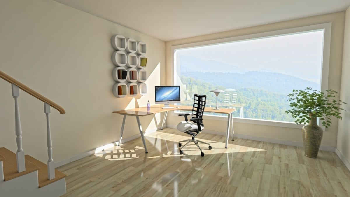 4 Simple Ways to Upgrade Your Office Space