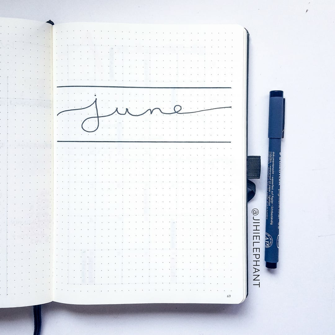 june cover