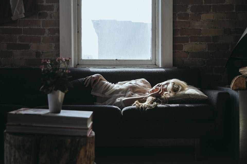 Effects of Sleep Deprivation on Mental Health