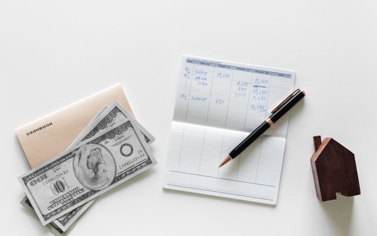 Maintaining Positive Finances for a Positive Outlook on Life