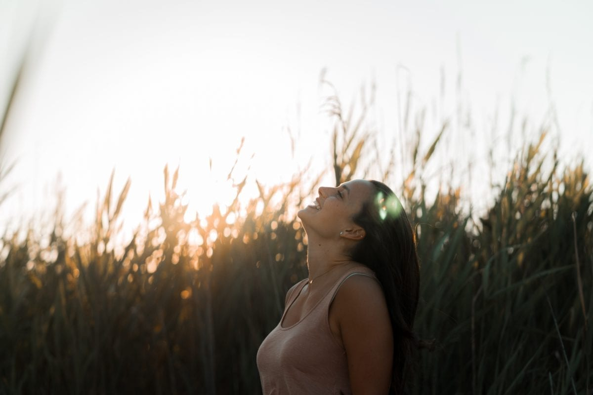 Body Positive Image | Ways to Feel Good About Your Body