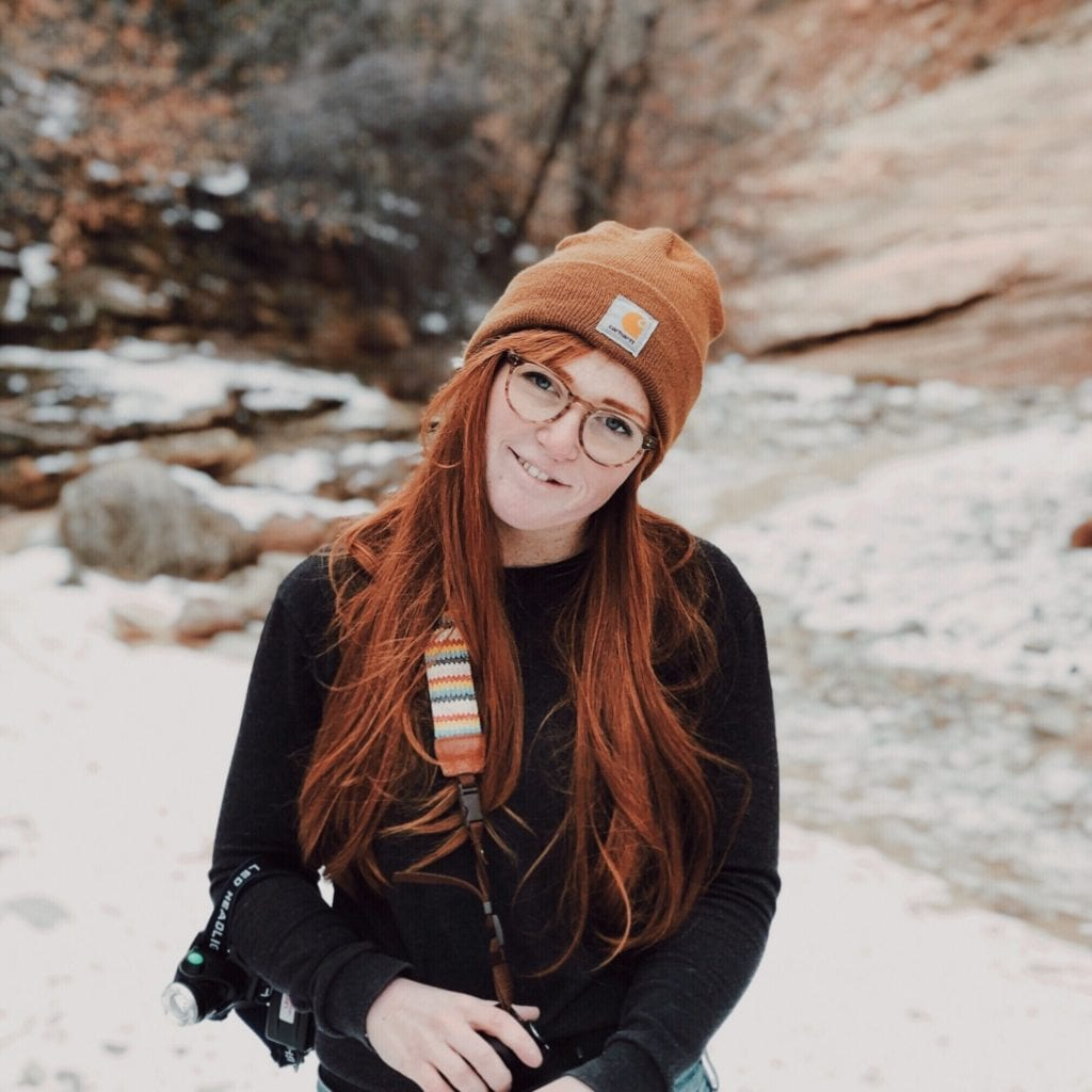 February Bullet Journal Feature   Jessica of Genuinely Ginger