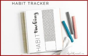 This habit tracker is perfect for tracking your habits and goals every month. There are 10 habit spaces and 3 grid layouts to fit the months, one for 28, 30, and 31 days. These designs are hand-lettered and hand-drawn. Instantly download the PDF of this design once you purchase the listing. You will get one download to use immediately!
