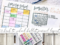 Back to School Bullet Journal Layouts for Students