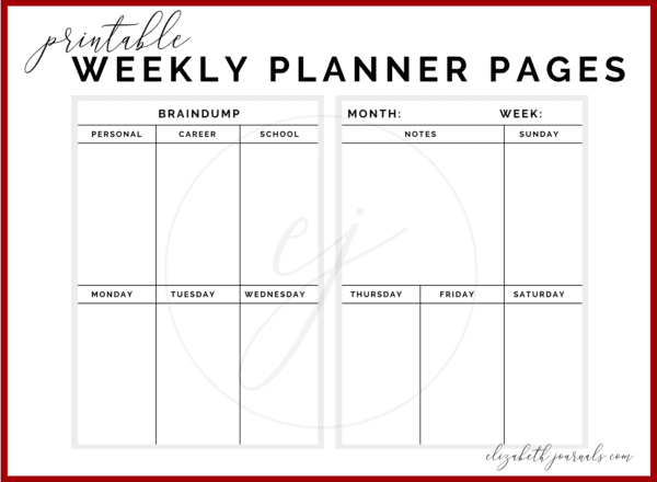 weekly-planner-pages-printable-listing